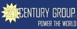21st Century Group Logo